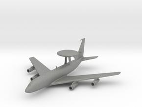Boeing E-3 Sentry in Gray PA12