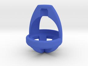 Top Protector for Lambda Tops from DarkSucks.com in Blue Processed Versatile Plastic