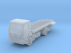 LAS1 low cargo lift in Smoothest Fine Detail Plastic: 1:200