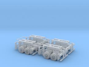 N DigComm Detail Kit V3 - 4 Pack in Smooth Fine Detail Plastic