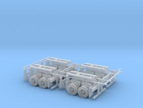 N DigComm Detail Kit V2 - 4 Pack in Smooth Fine Detail Plastic
