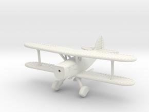 1/144 Bleriot-SPAD S.510 in White Natural Versatile Plastic