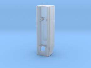 RHDR - No.9 Winston Churchill - Tender in Smoothest Fine Detail Plastic