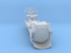 RHDR - No.9 Winston Churchill - Loco in Smoothest Fine Detail Plastic