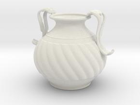 Vase JH1319 in Matte Full Color Sandstone