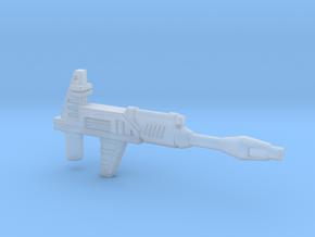 Prowl / Bluestreak / Smokescreen Rifle (3mm, 5mm) in Smooth Fine Detail Plastic: Medium