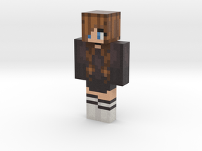 download | Minecraft toy in Natural Full Color Sandstone