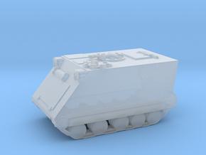 1/200 Scale M113 APC in Smooth Fine Detail Plastic