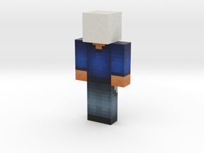 ChildM3 | Minecraft toy in Natural Full Color Sandstone