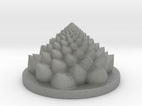 Fiboplant (Downloadable) in Gray PA12
