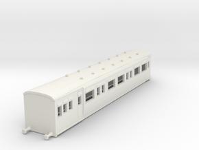 o-148-secr-railmotor-coach-2 in White Natural Versatile Plastic
