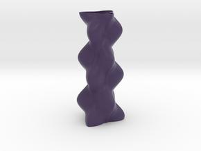 Vase 17477 in Matte Full Color Sandstone
