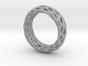 Trous Ring S11 in Aluminum