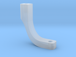 Rylo vertical mount adapter in Smoothest Fine Detail Plastic