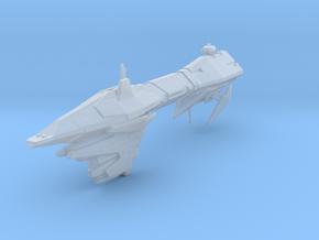 Imperial Nebulon K frigate in Smooth Fine Detail Plastic