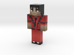 mjtsh1-1510861394 | Minecraft toy in Natural Full Color Sandstone