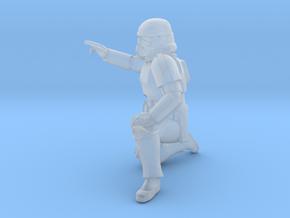 Imperial Ordnance Spotter in Smoothest Fine Detail Plastic