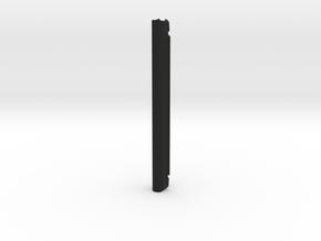 Pearson Flier 30 - DM368 -152mm MastGate in Black Natural Versatile Plastic