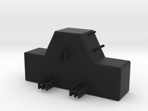 Treckergewicht-Gewicht2.0 in Black Natural Versatile Plastic