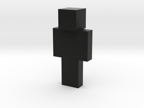 TheSneakyFighter | Minecraft toy in Natural Full Color Sandstone