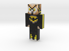 SkinseedSkin_1542504183123 | Minecraft toy in Natural Full Color Sandstone