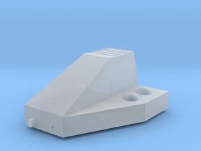 Ferret Tiny Grav Assault Sled Skids Up 15mm in Smoothest Fine Detail Plastic