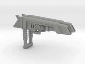 G2 Smokescreen Guns, 3mm in Gray Professional Plastic