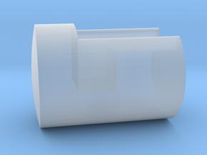 ATSF 12K Tender Lens in Smooth Fine Detail Plastic