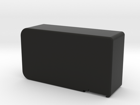 UECUL-T-07-2P-2SURF-CSU in Black Natural Versatile Plastic