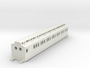 o-76-ner-d116-driving-carriage in White Natural Versatile Plastic