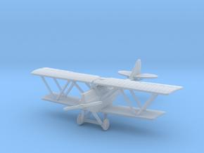 Ansaldo SVA 5 in Smooth Fine Detail Plastic: 1:144
