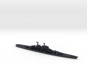 Moskva 1/1250 (Pr 66 Heavy Cruiser) in Black Professional Plastic