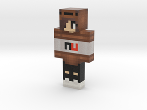Aylynn | Minecraft toy in Natural Full Color Sandstone