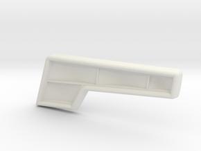Baja Rey Headlight L in White Natural Versatile Plastic