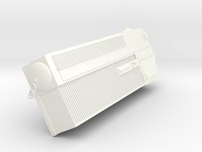 1400 ktinga radiator R in White Processed Versatile Plastic