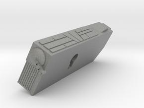 1400 ktinga radiator L in Gray PA12