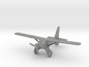 de Havilland Canada DHC-2T Turbo Beaver in Gray Professional Plastic