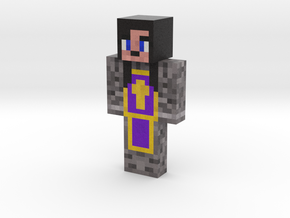 Oceanic_Deth | Minecraft toy in Natural Full Color Sandstone
