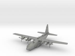 Lockheed AC-130U Spooky in Gray Professional Plastic: 1:200