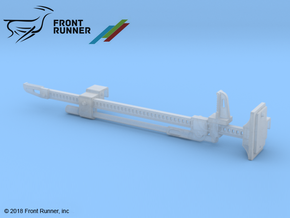 BR10026 Frontrunner 1:18 Highlift in Smooth Fine Detail Plastic