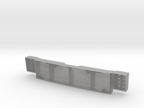 RC4WD Chevy Blazer Billet type grill in Aluminum