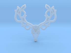 Mythological Elements - Leshy (Earth) in Smooth Fine Detail Plastic