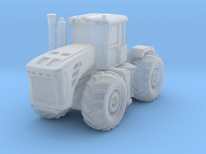 JD 9630 farm tractor in Smoothest Fine Detail Plastic: 1:200
