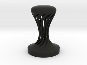OOOH Coffee - Tamper in Black Natural Versatile Plastic