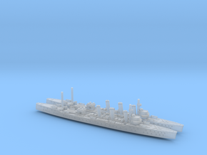 Bahia 1/2400 x2 in Smooth Fine Detail Plastic