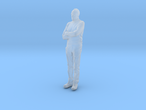Printle C Homme 2217 - 1/87 - wob in Smooth Fine Detail Plastic