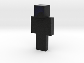 Vakare buddy skin | Minecraft toy in Natural Full Color Sandstone