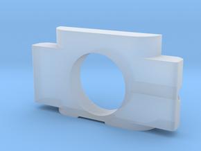 Anticondensa Billet Box Rev4 1.0 V2 in Smooth Fine Detail Plastic