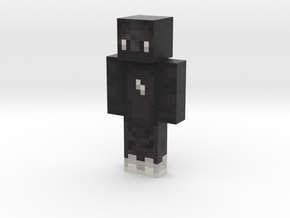 JKOUN | Minecraft toy in Natural Full Color Sandstone