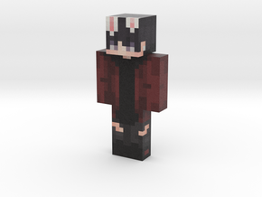 Soshi_XP | Minecraft toy in Natural Full Color Sandstone